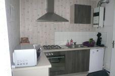 Appartement à Biscarrosse - MA-120