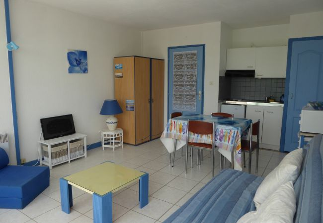 Appartement à Biscarrosse - TR-526
